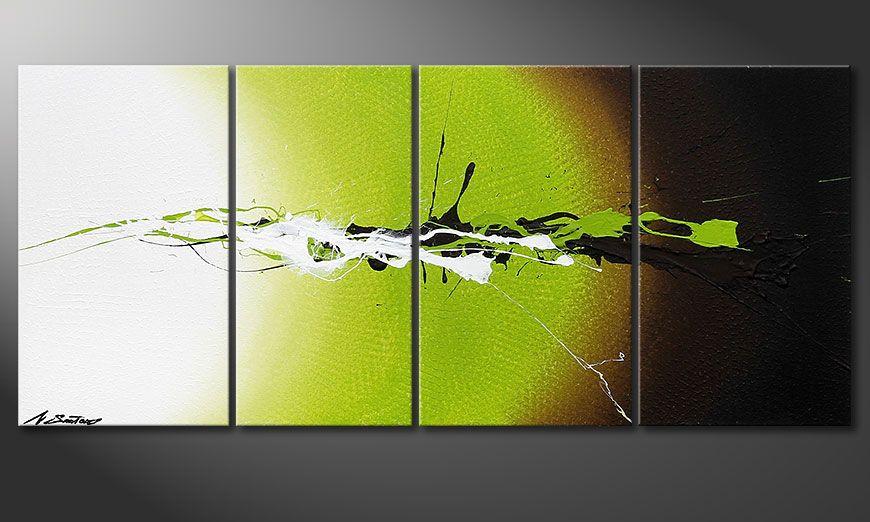 Decoración para sus paredes con Juicy Splash 115x50x2cm