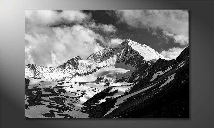 Decoración moderna Himalaya