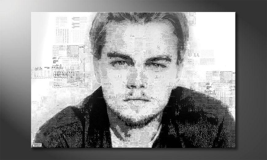 El cuadro Leonardo
