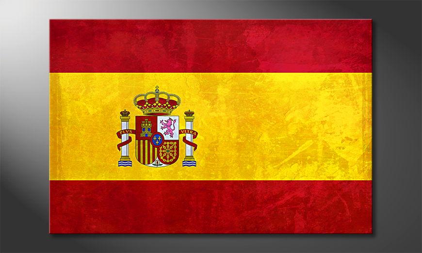 El cuadro moderno España