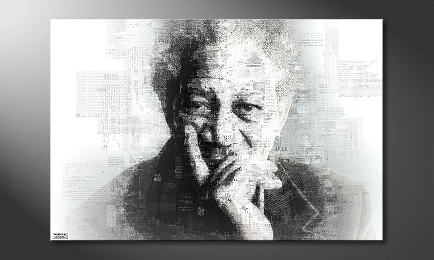 El cuadro moderno Morgan