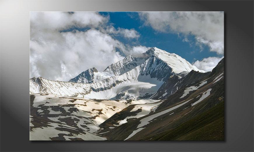 Himalaya Cuadro