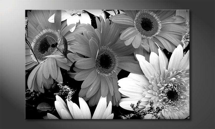 Impresión de arte moderno Flowery Scent