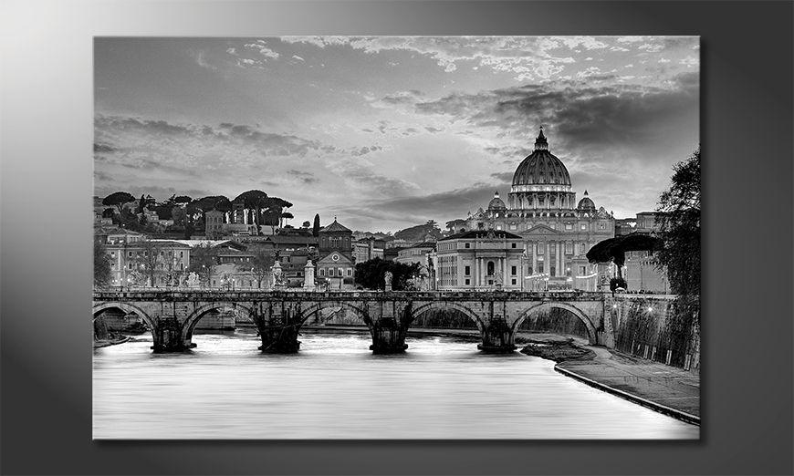 Impresión de la lona Vatican